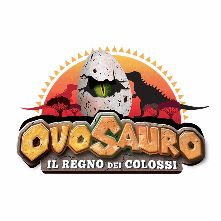 Ovosauro Il regno dei colossi