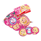 Retina monete 45 g Barbie