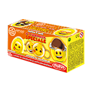 Emoji mini eggs Bipack