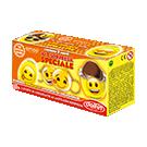 Emoji mini eggs Bipack