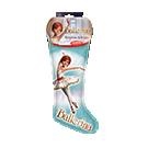 Calza Ballerina da 160 gr