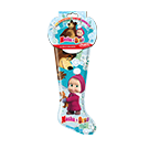 Masha and the Bear Stocking 180 g.