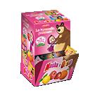 Gummy candies Masha e Orso e Polaretti