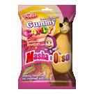 Gummy Candy Masha e Orso 80 g