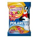 Gummy Candy Polaretti 80 g