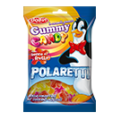 Gummy Candy Polaretti