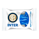 Gummy candies Inter