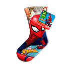 Spiderman Maxi-Stocking, 215 g.