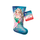 Alysel mini sock, 50 g