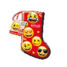 MiniCalza Emoji da 50 g