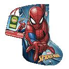 Spiderman Mini-Stockings 50 g.