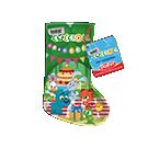Mini Cuccioli Mini-Stockings of 50 g.