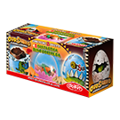 Ovosauro mini eggs bipack