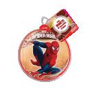 Appendibili in PVC Spiderman
