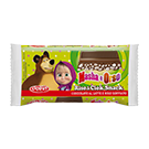 3 multipack Riso&Ciok snack Masha and the Bear