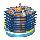 Gummy Candy Polaretti 25 g
