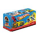 Tripack Ovetti Hot Wheels 60 g