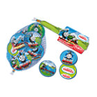 Thomas&Friends milk chocolate coins, 45 g