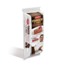 Ciocco Cake - Cake Boss chocolate block