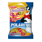 Gummy Candy Polaretti 80 g