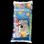 Polaretti Fruit con Polar tattoo