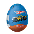 Hot Wheels mini egg 20 g