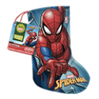 Spiderman Mini-Stockings 50 g.