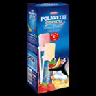 Polaretti Cream Strawberry/Banana EN/PT