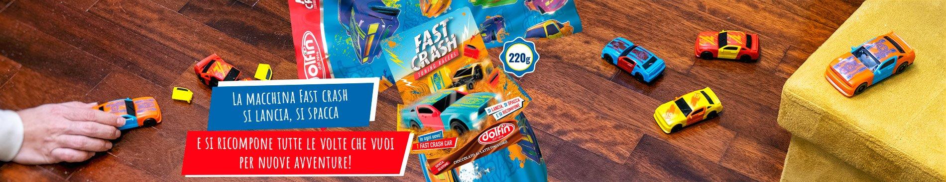 2020 pasqua - Fast Crash