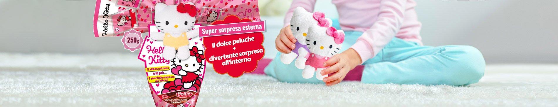 2020 pasqua - Hello Kitty