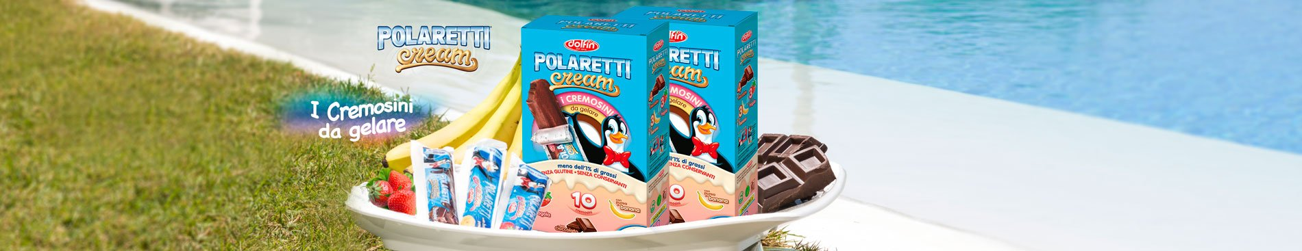 2019 Polaretti Cream