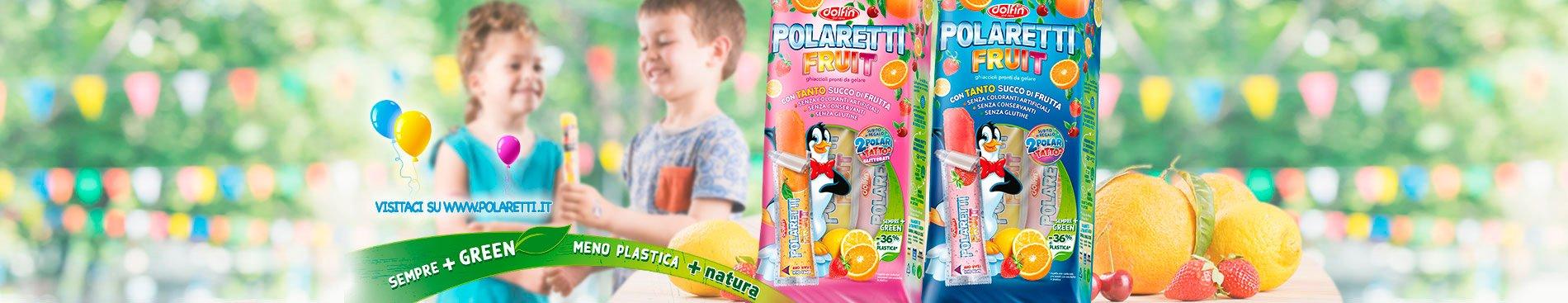 2020 Polaretti fruit