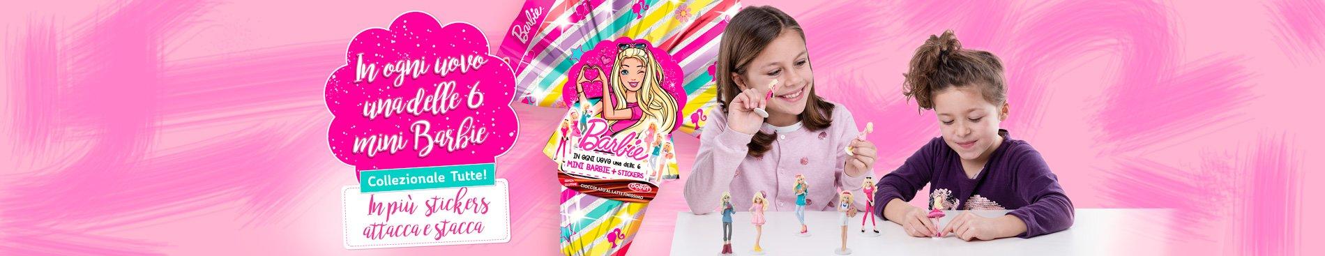 2018-Barbie - pasqua