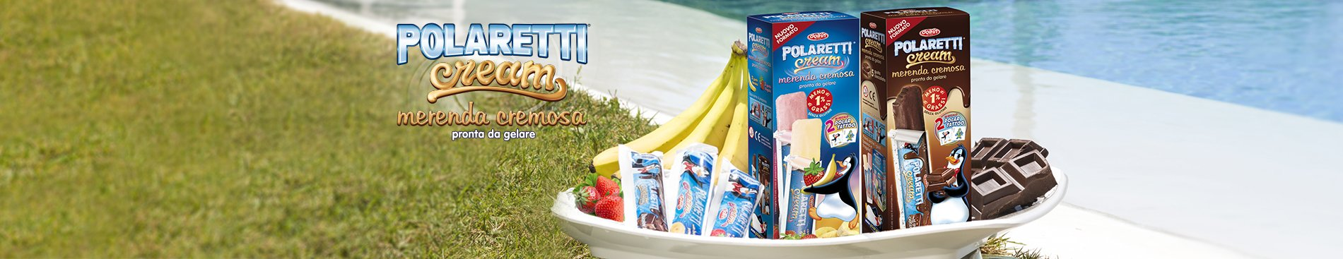 2016 Polaretti Cream