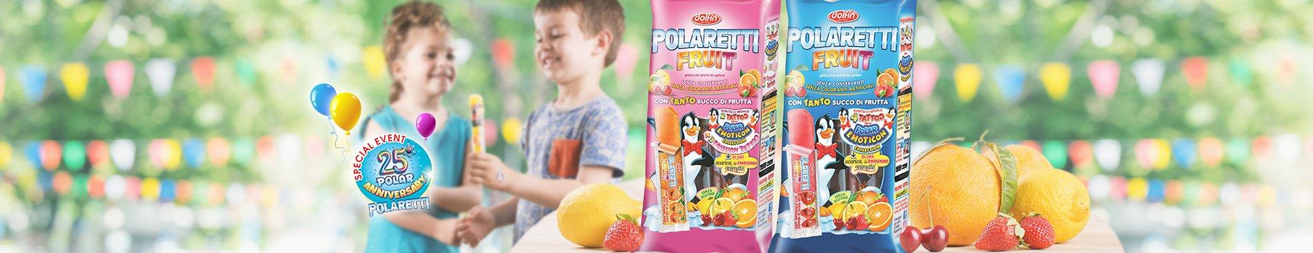 2017 Polaretti Fruit