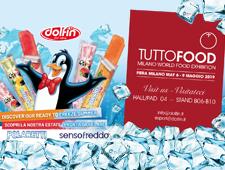 TUTTOFOOD Milano World Food Exhibition - dall'6 all'9 maggio 2019