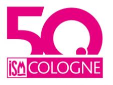 Ci vediamo a Colonia per ISM 2020!