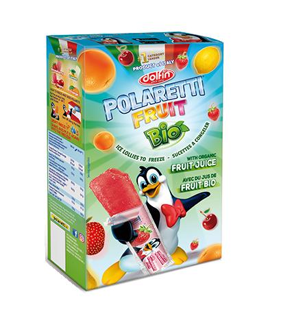 Polaretti Fruit BIO