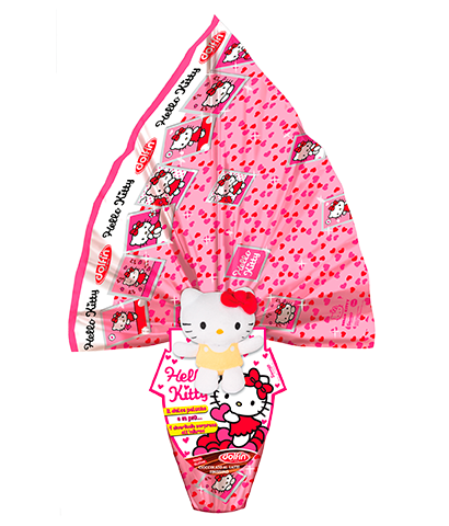 Hello Kitty 250 g