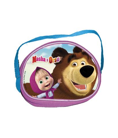 Masha and the Bear bag