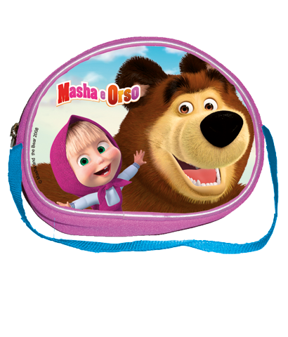 Shopping bag Masha&Orso
