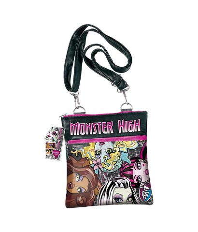 Monster High Shopping Bags