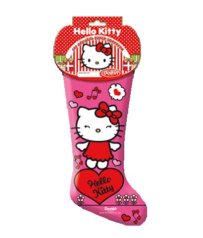 Calza Hello Kitty, 180 g