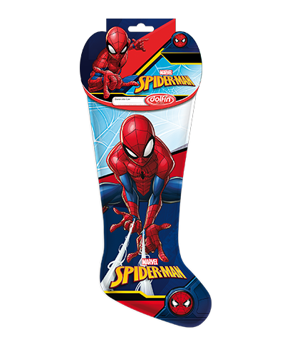 Calza Spiderman da 180 g