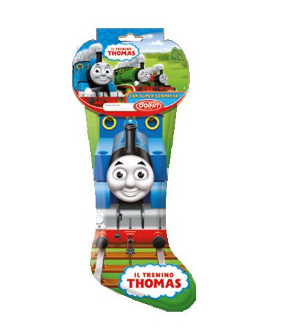 Calza Il Trenino Thomas, 160 g
