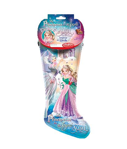 La Principessa dei Sogni Alysel Stocking 160 g