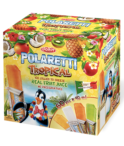 Polaretti Tropical