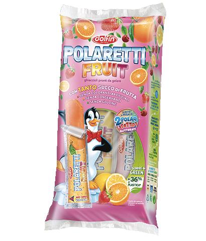 Polaretti Fruit Girl