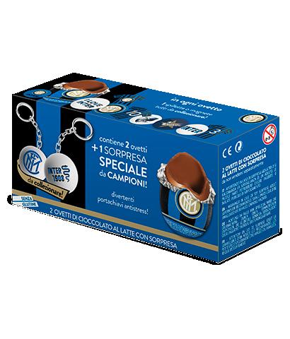Inter mini eggs bipack