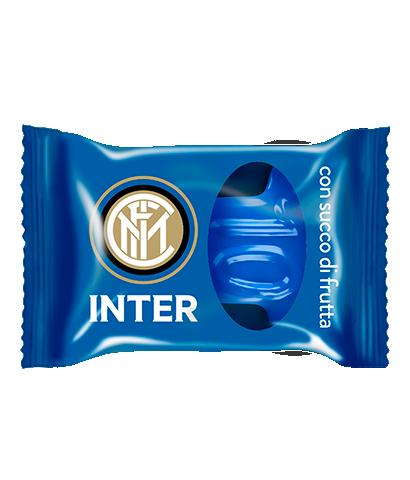 Caramelle in Mangiatoia da 200 pz Inter